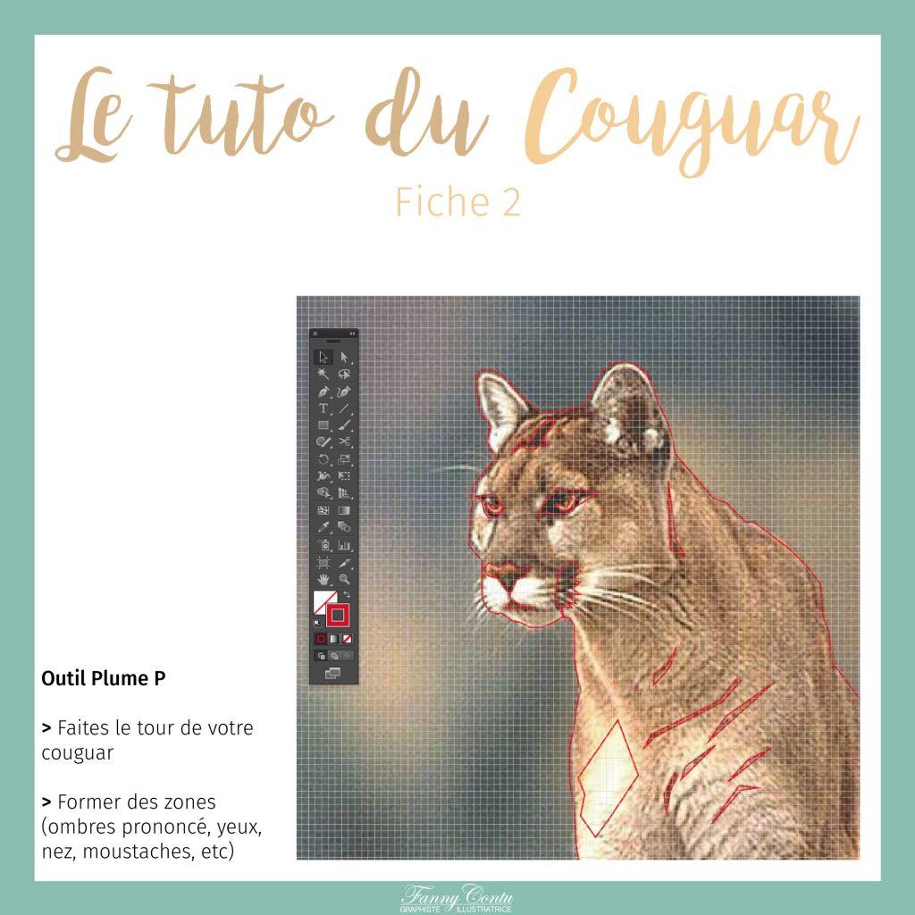 Couguar-tuto-partie2