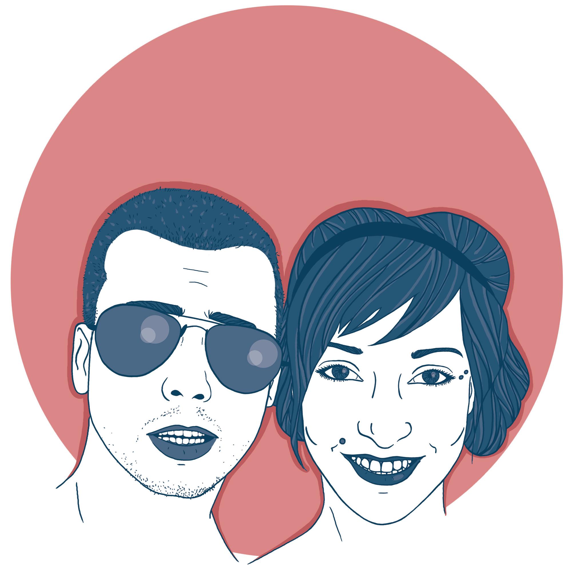 Steve&Laura