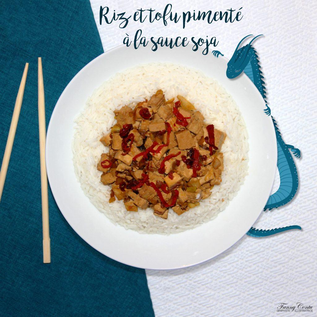 riz-tofu