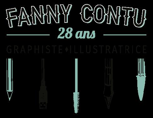 Fanny CONTU – CV – Portfolio